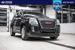Used 2014 GMC Terrain AWD SLT chez RImouski Hyundai for sale in Rimouski, QC