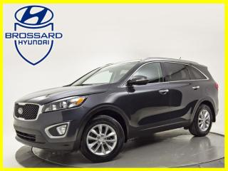 Used 2018 Kia Sorento Lx Mags Camera de Recul A/C Fogs for sale in Brossard, QC