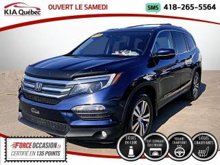 Used 2018 Honda Pilot ** EX-L * AWD * CUIR * TOIT OUVRANT * DV for sale in Québec, QC