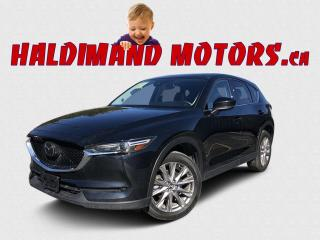 Used 2019 Mazda CX-5 GT AWD for sale in Cayuga, ON