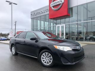 Used 2012 Toyota Camry LE for sale in Yarmouth, NS