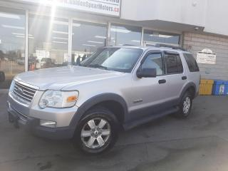 Used 2006 Ford Explorer XLT for sale in Oakville, ON