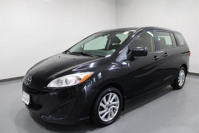 2014 Mazda MAZDA5 WE APPROVE ALL CREDIT