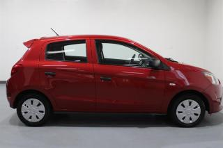 Used 2015 Mitsubishi Mirage ES - CVT for sale in Cambridge, ON