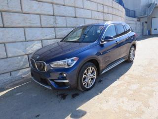 Used 2017 BMW X1 xDrive28i $105/wk Taxes Included $0 Down for sale in Fredericton, NB