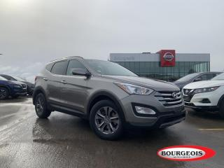 Used 2014 Hyundai Santa Fe Sport 2.0T Premium for sale in Midland, ON