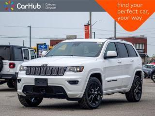 New 2021 Jeep Grand Cherokee Altitude 4x4 Navigation Backup Camera Bluetooth Backup Camera Heated Front Seats 20