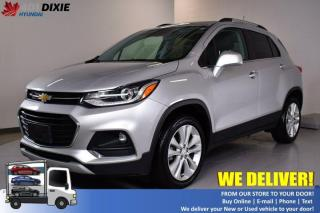 Used 2020 Chevrolet Trax Premier for sale in Mississauga, ON