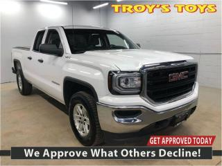 Used 2016 GMC Sierra 1500 Base 4x4 for sale in Guelph, ON