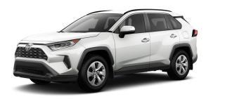 New 2021 Toyota RAV4 LE for sale in Renfrew, ON