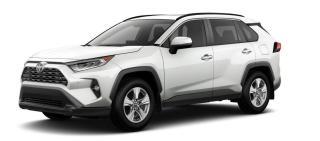 New 2021 Toyota RAV4 XLE for sale in Renfrew, ON