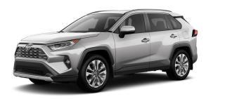 New 2021 Toyota RAV4 LIMITED  for sale in Renfrew, ON