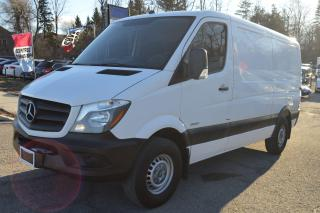 Used 2016 Mercedes-Benz Sprinter 2500 for sale in Richmond Hill, ON