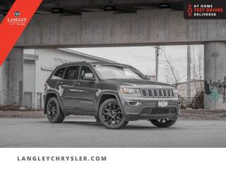 Used 2019 Jeep Grand Cherokee Laredo E  Sunroof/ Navi/ Backup/ Bluetooth/ Hitch for sale in Surrey, BC
