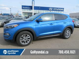 Used 2016 Hyundai Tucson PREM/AWD/BACKUP CAM/HEATED SEATS for sale in Edmonton, AB