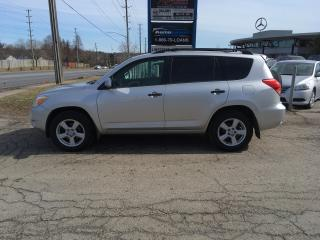 Used 2008 Toyota RAV4 for sale in Newmarket, ON