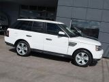 Photo of White 2011 Land Rover Range Rover Sport