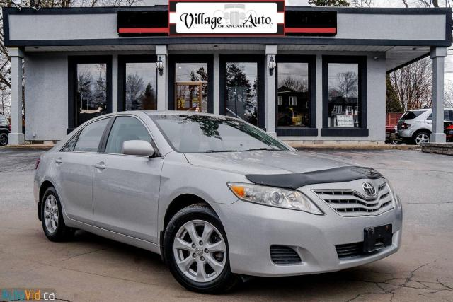 2011 Toyota Camry LE, V6