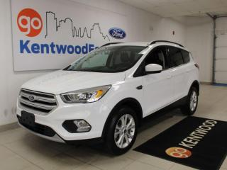 Used 2019 Ford Escape SEL | 4WD | 300a | Heated Seats | Reverse Camera for sale in Edmonton, AB