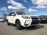 Photo of White 2014 Subaru Forester