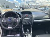 2014 Subaru Forester XT Touring
