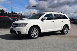 Used 2014 Dodge Journey R/T for sale in Coquitlam, BC