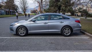 Used 2017 Hyundai Sonata SE for sale in Vancouver, BC
