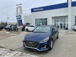 Used 2019 Hyundai Sonata ESSENTIAL; BACK UP CAMERA/HEATED SEATS/BLUETOOTH/AC for sale in Edmonton, AB
