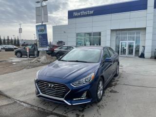 Used 2018 Hyundai Sonata GLS AUTO/SUNROOF/LEATHER/HEATEDSEATS/BACKUPCAM/BLUETOOTH for sale in Edmonton, AB