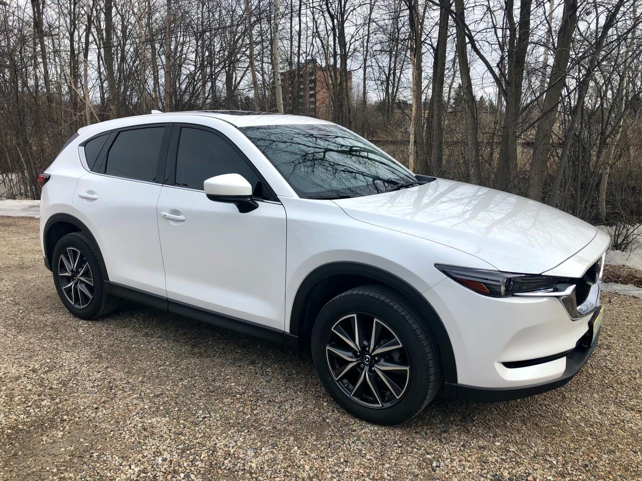 2018 Mazda CX-5 GT With only 71050 km $97 weekly