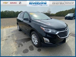 New 2021 Chevrolet Equinox LT Sirius XM | Bluetooth | Heated Seats for sale in Wallaceburg, ON