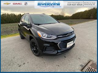 New 2021 Chevrolet Trax LT Heated Seats | Rear HD Camera | Rear Park Assist for sale in Wallaceburg, ON