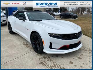 New 2021 Chevrolet Camaro 1LT for sale in Wallaceburg, ON