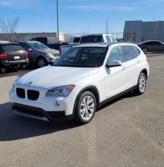 Used 2014 BMW X1 xDrive28i | NAVI | $0 DOWN - EVERYONE APPROVED! for sale in Calgary, AB