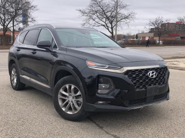 2019 Hyundai Santa Fe 2.4L Essential AWD w/Safety Pkg/Dk Chrome Accent