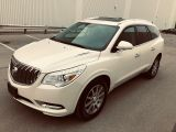 Photo of Pearl White 2014 Buick Enclave
