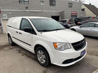 Used 2013 RAM Cargo Van for sale in Scarborough, ON