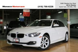 Used 2013 BMW 3 Series 328i xDrive - NAVIGATION|SUNROOF|PARKING SENSORS for sale in North York, ON
