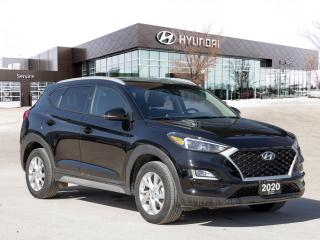 Used 2020 Hyundai Tucson Preferred | Certified |  0.99 % Available | for sale in Winnipeg, MB