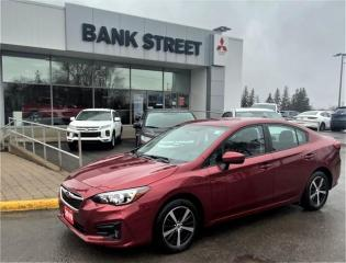 Used 2019 Subaru Impreza Sport for sale in Gloucester, ON