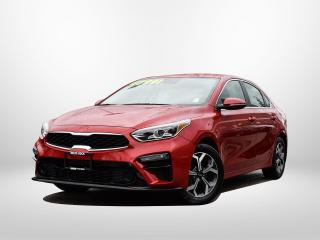 Used 2019 Kia Forte EX | CAR PLAY | REAR CAMERA | HEATED SEATS for sale in Surrey, BC