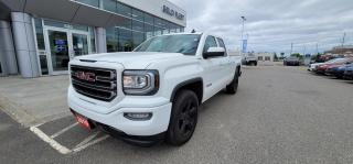 Used 2019 GMC Sierra 1500 Limited for sale in North Bay, ON