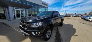 Used 2018 Chevrolet Colorado for sale in North Bay, ON