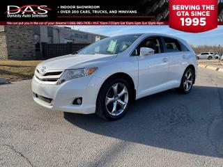 Used 2016 Toyota Venza V6 XLE AWD NAVIGATION/PANORAMIC ROOF/CAMERA for sale in North York, ON