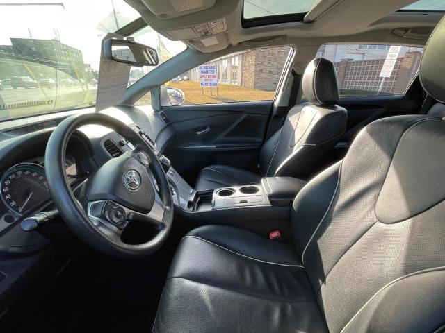 2016 Toyota Venza V6 XLE AWD NAVIGATION/PANORAMIC ROOF/CAMERA Photo10