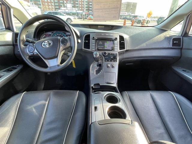 2016 Toyota Venza V6 XLE AWD NAVIGATION/PANORAMIC ROOF/CAMERA Photo13