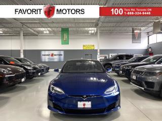 Used 2016 Tesla Model S 75D|AUTOPILOT|HIFI|NAV|PANOROOF|ALLHEATEDSEATS|+++ for sale in North York, ON