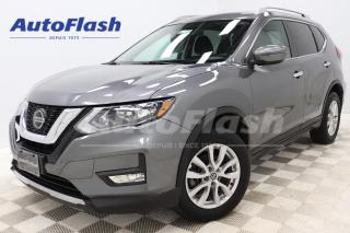 Used 2018 Nissan Rogue *SV-TECH *BLIND-SPOT *CAMERA-360 *GPS *TOIT-PANO for sale in Saint-Hubert, QC
