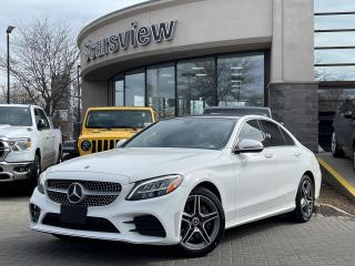Used 2020 Mercedes-Benz C-Class C 300 for sale in Scarborough, ON