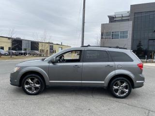 Used 2012 Dodge Journey SXT, 7 Passengers, Automatic, 3/Y Warranty Availab for sale in Toronto, ON